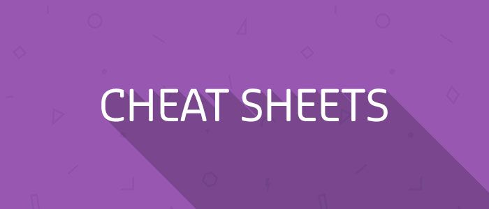 """""""Cheat sheets are sample data, formulae and rule sheets that you're allowed to take into certain written WACE exams to help you remember any key study notes you need.""""  """"All cheat sheets have been sourced from the School Curriculum and Standards Authority."""""""