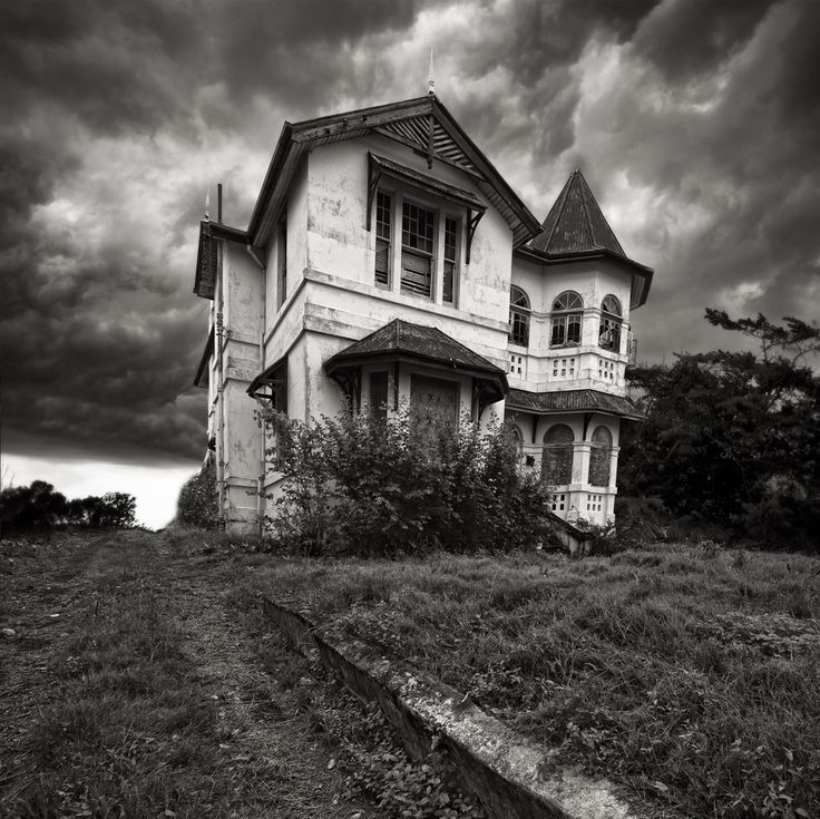 Top 5 Haunted Places In America #hauntedplaces