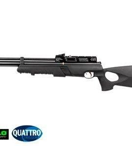 PCP Air Rifle, Black air rifle