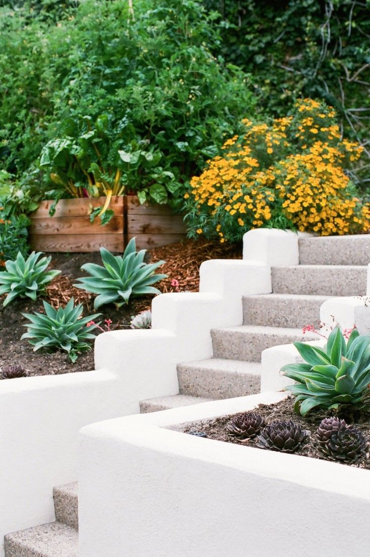 8 best Retaining wall images on Pinterest Landscaping Stucco