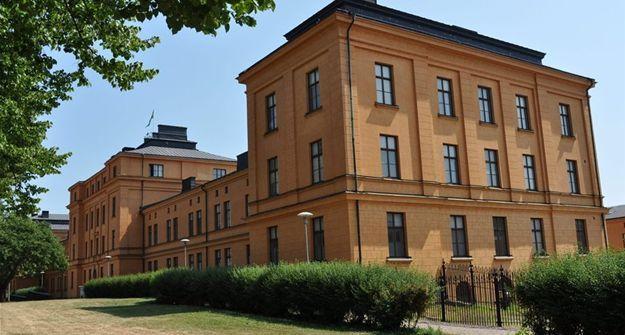 Chapmanporten | Världsarvet Örlogsstaden Karlskrona