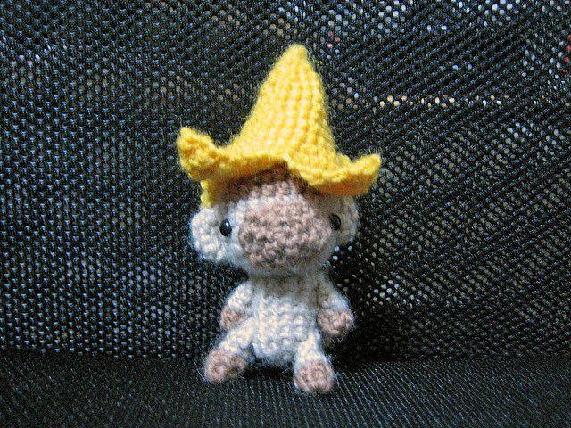 Banana Hat!