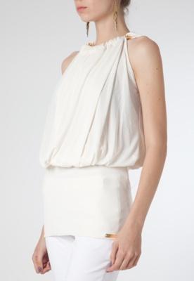 Blusa Lança Perfume Force Off-white