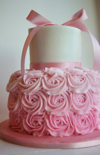 The 25 best Birthday cakes for girls ideas on Pinterest Girl