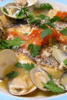 切り身魚で簡単アクアパッツア♪の画像 #アクアパッツァ