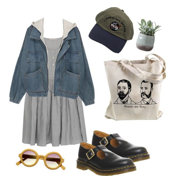 ...... by mikaela-obrien on Polyvore featuring Dr. Martens and Torre & Tagus