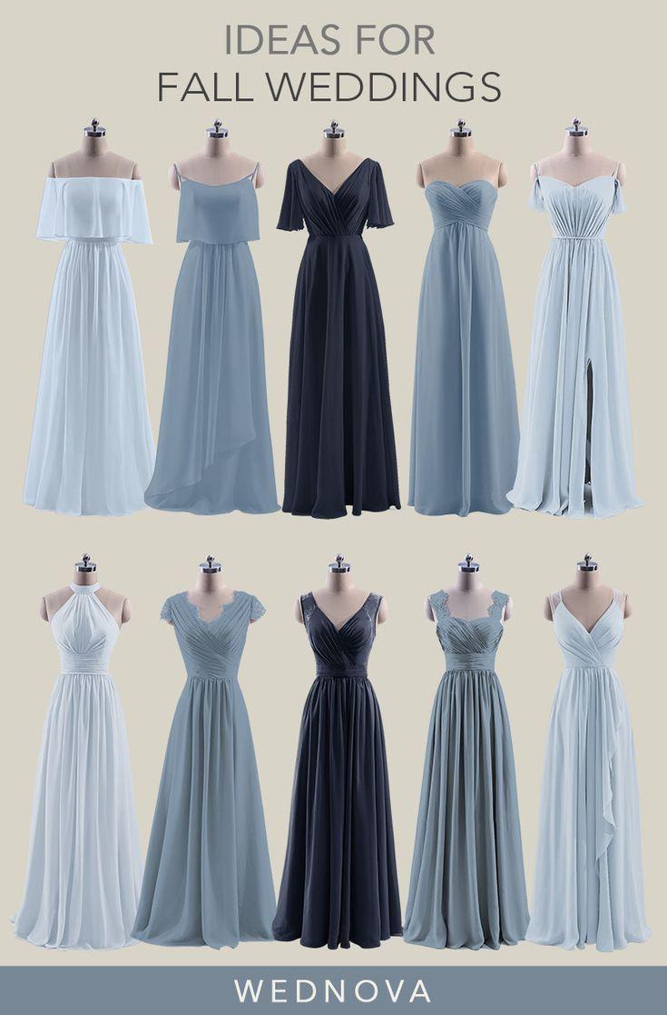 Kleid Für Hochzeit Brautjungfer - in 13  Kleid hochzeit