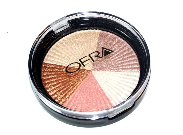 Ofra Beverly Hills Highlighter. I just got this a couple of weeks ago and absolutely love it.