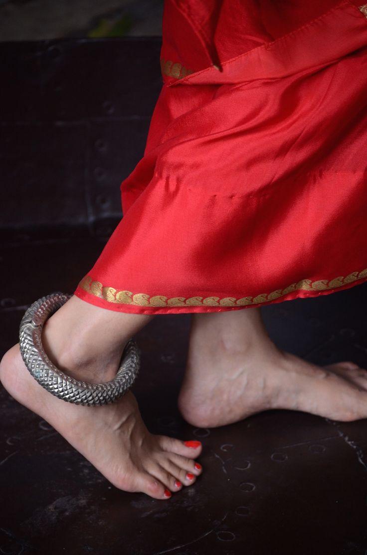 Maharani Baug/ Collectivitea   #jewelry #vintage #india