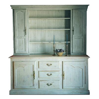 17 best hutch images on pinterest cabinets china for British traditions kitchen cabinets