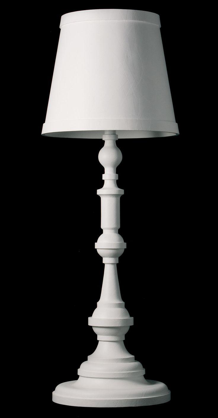 622 best lamps images on pinterest light design lighting design dying for this oversized alice in wonderland esque floor lamp arubaitofo Images