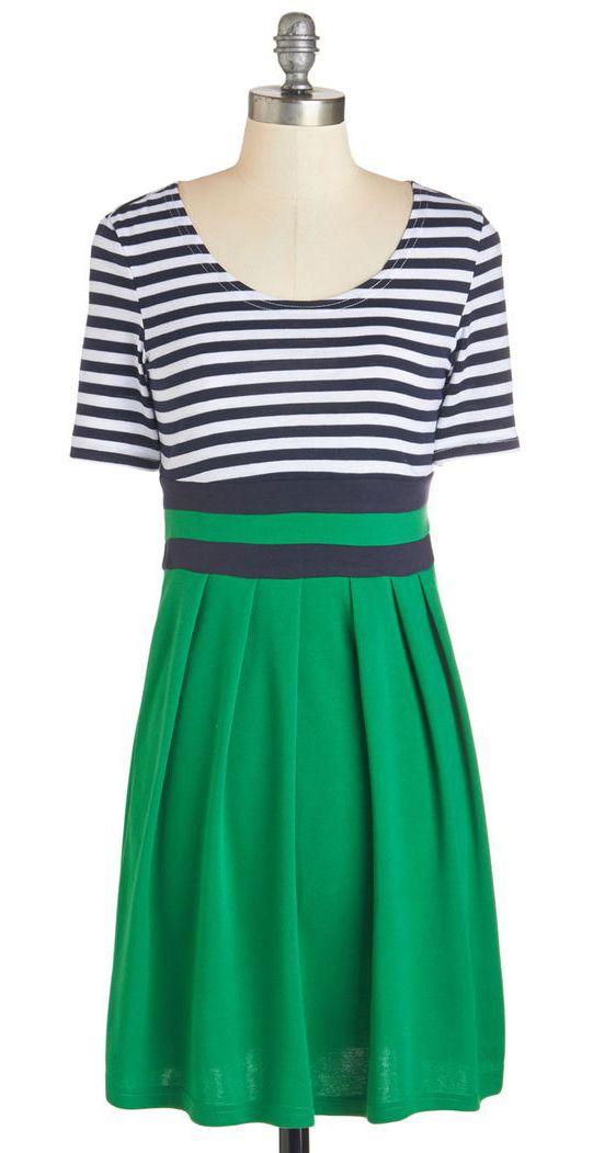 Bookish Brunch Dress
