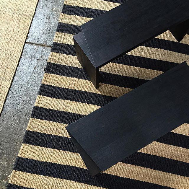 #clippedwing #900 #benches #furnituredesign #armadilloandco #nestweave #tasmania