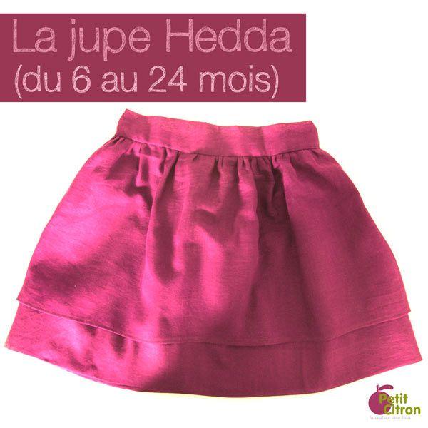 Jupe Hedda