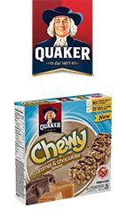 #Quaker #Chewy® - Save $0.75 on your purchase of a box of  #Quaker #Chewy® Caramel & Chocolate granola bars (156g)  #onlinecoupons #printablecoupons #websaver.ca - http://canadiancoupons.net/207088/quaker-chewy-save-0-75-on-your-purchase-of-a-box-of-quaker-chewy-caramel-chocolate-granola-bars-156g/online-coupons/not-categorized/quaker-chewy/?utm_content=buffer4b56f&utm_medium=social&utm_source=pinterest.com&utm_campaign=buffer