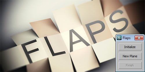 Flaps | ScriptSpot