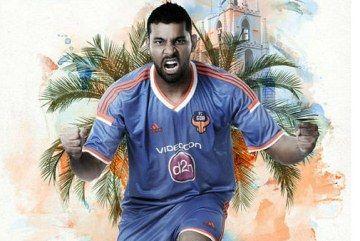 FC Goa 2014/15 adidas Home and Away Kits