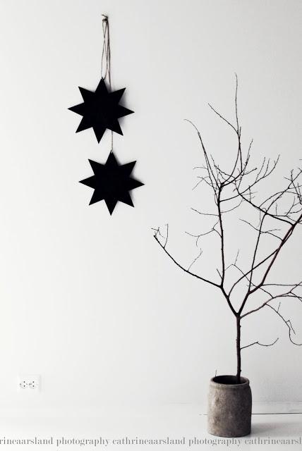 t r e t t i e n [31]: papirstjerner på 1-2-3