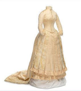 interesting materials on how Canadians dressed in the period around confederation