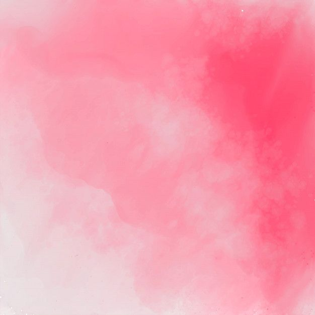 Download Abstract Pink Stylish Watercolor Texture Background For