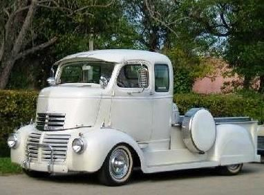 This is one cool Truck !