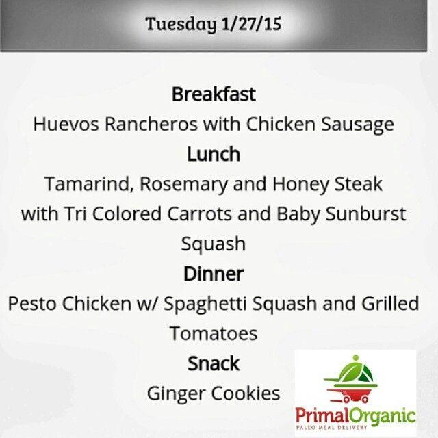 free paleo meal plan pdf