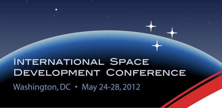 "National Space Society's International Space Development Conference (ISDC) is the only place where astronauts, scientists, entrepreneurs, government officials, activists and citizens of this planet who look forward to the opening of the ""final frontier"" gather each year to discover the future of space exploration."
