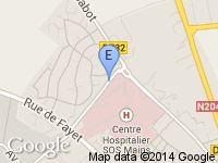 Offre d'emploi CADRE DE SANTE IBODE - Centre hospitalier – Fédération Hospitalière de France (FHF)