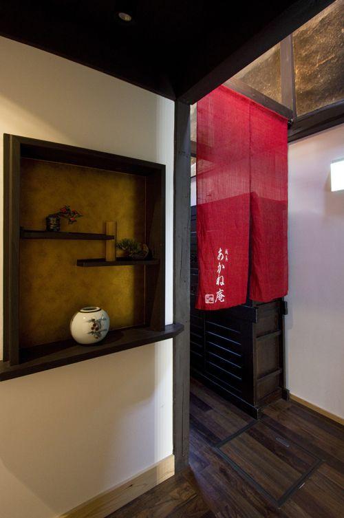 #Japan #Kyoto traditional hotel akane