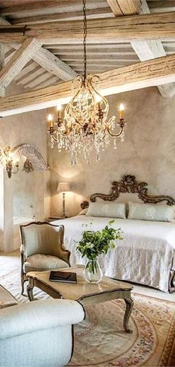 Master Bedroom Chandeliers Ideas and Pictures , #Bedroom ...
