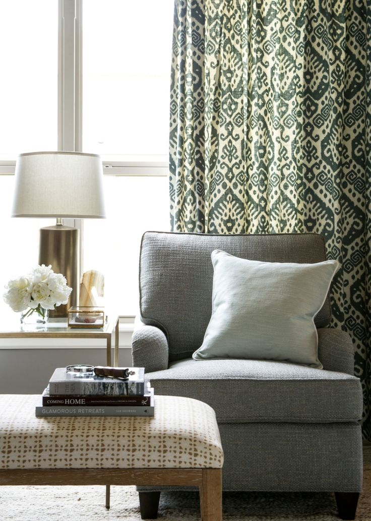 63 best Nate Berkus Fabrics images on Pinterest