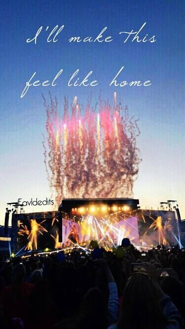 One Direction- Home