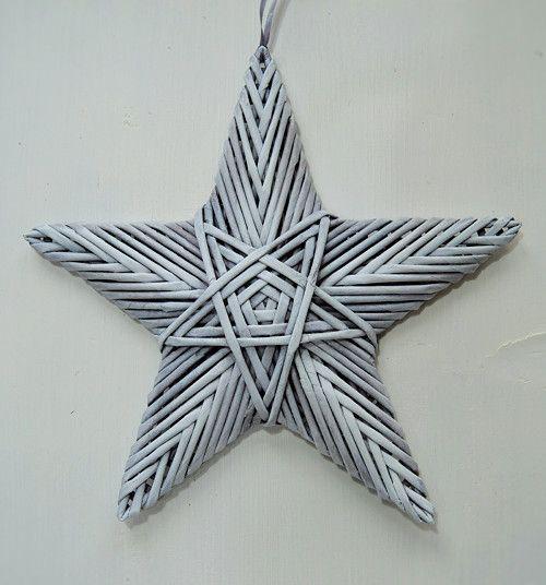 csillag Vánoční hvězda