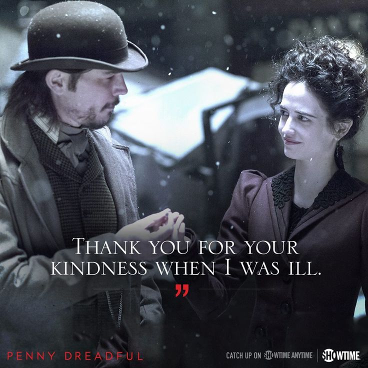 Disillusioned with Game of Thrones and True Detective? Try Penny Dreadful