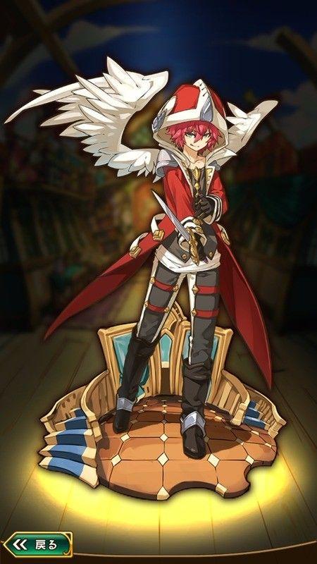 【ラスピリ】クリードの評価・ステータス - Gamerch