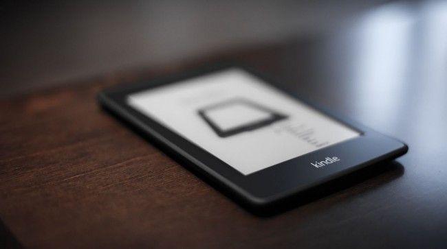 Kindle Paperwhite 2014 è la nuova sfida di Amazon