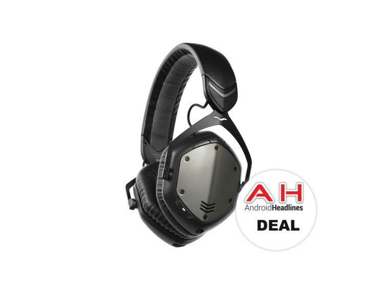 Deal: V-MODA Crossfade Wireless Headphones for $179 – 12/27/17 #Android #Google #news
