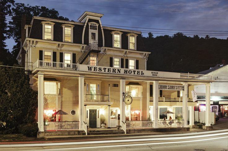 28 Best Stay In The Sullivan Catskills Images On Pinterest