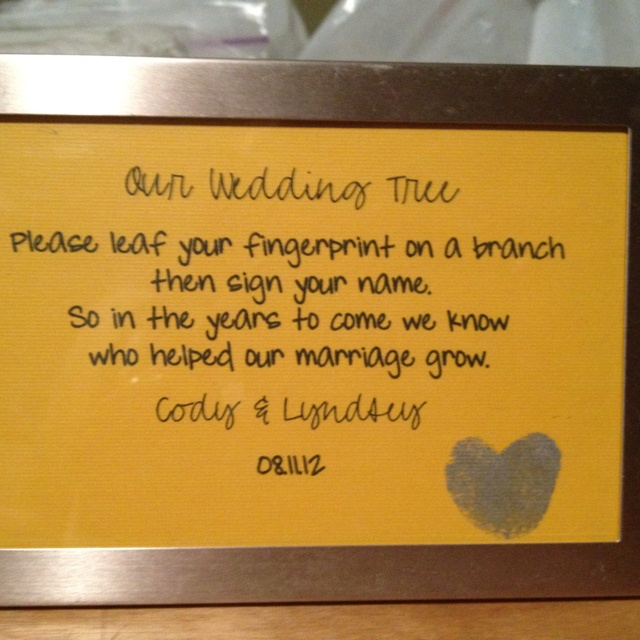 Pictures For Guests Fingerprints And Wishes: Best 25+ Wedding Fingerprint Tree Ideas Only On Pinterest