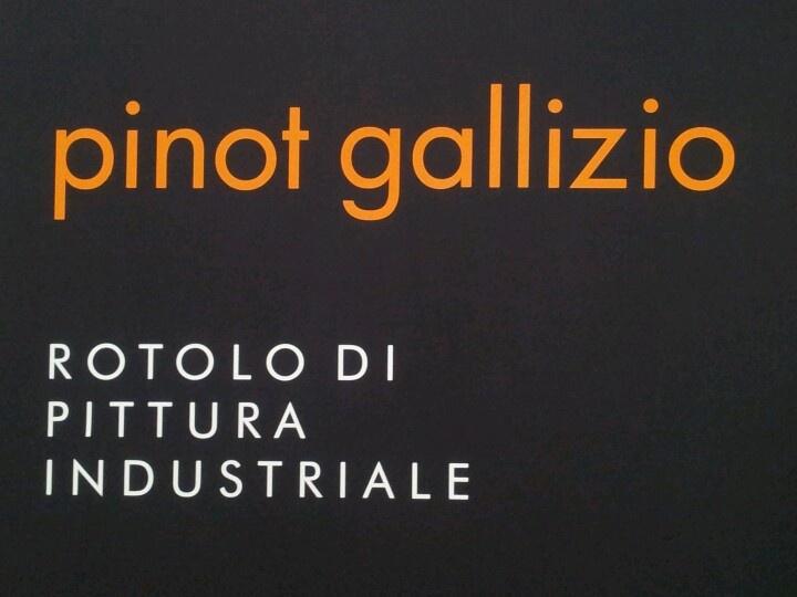 Pinot Gallizio - Alba