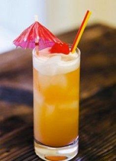 Ricetta Cocktail Acapulco Gold