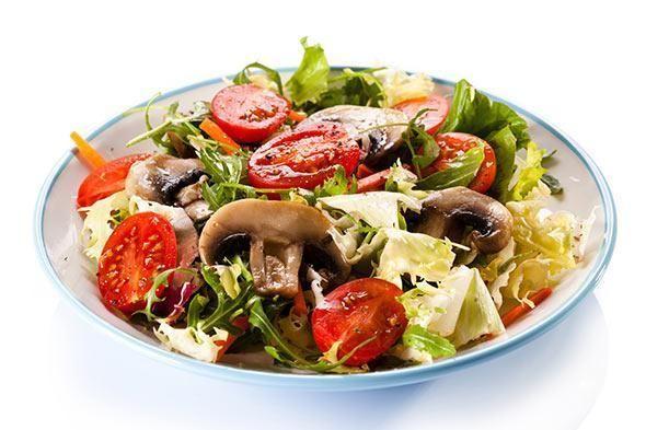 Δροσερή ιταλική σαλάτα