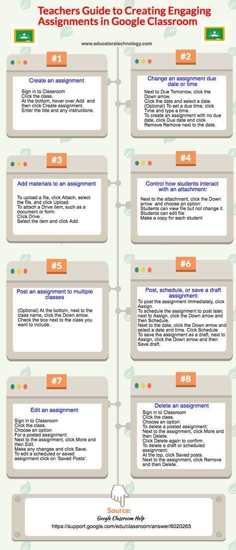 132 best Google Classroom images on Pinterest Educational