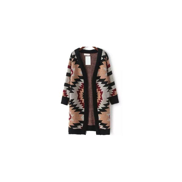 New Arrived Knitwear,Latest Knitwear at Romwe.com ❤ liked on Polyvore featuring tops, sweaters, cardigans and knitwear sweater