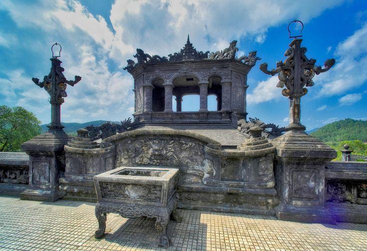 Hue Sity, Vietnam by Alexey Gnilenkov on 500px