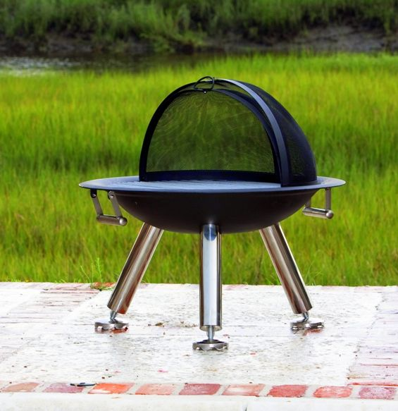 30 Best Wood Burning Fire Pits Images On Pinterest