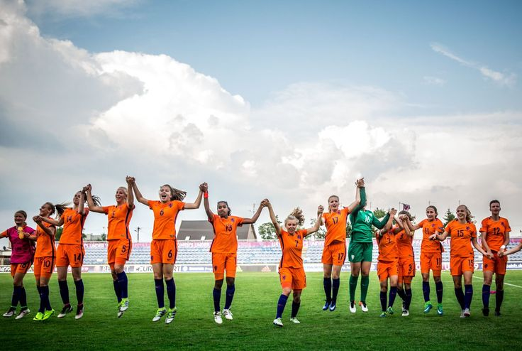 """Group A: Katoto stars as France and Netherlands edge through...  Details: https://t.co/hjR0wFxpwv #WU19EURO"""