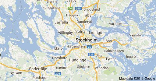 Basel Ba ː Zəl After Zurich And Geneva Is The Third Largest City - Jarfalla sweden map