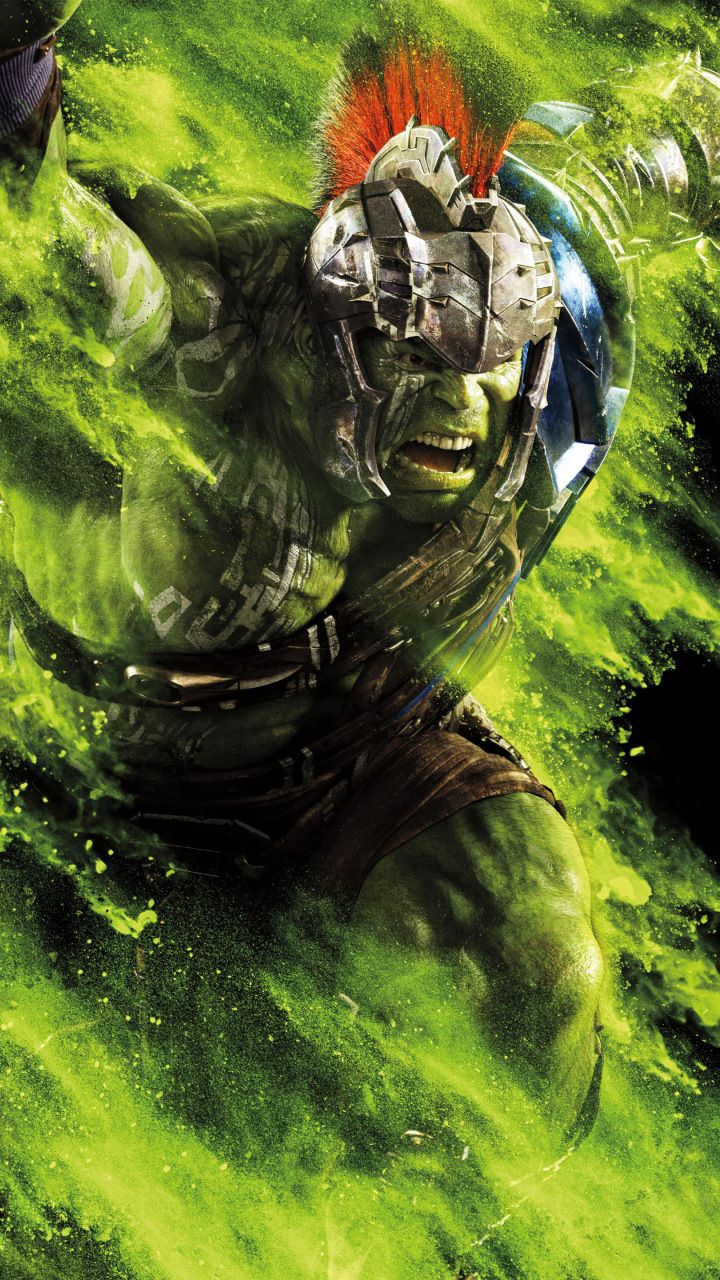 Thor Ragnarok Movie Angry Hulk 720x1280 Wallpaper Hulk Marvel Marvel Wallpaper Marvel Avengers