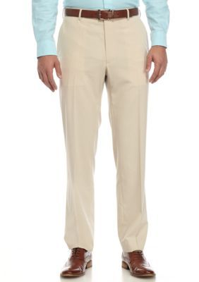 Saddlebred String Classic Fit Suit Separate  Pants